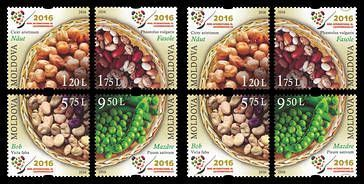 United Nations International Year of Pulses