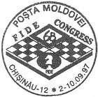 FIDE 68th World Chess Federation Congress - Chișinău
