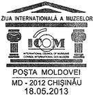 International Museum Day 2013