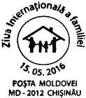 International Day of Families 2016