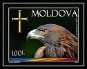 Promotional Label for MoldovaStamps.org