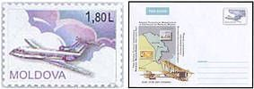 International Philatelic Exhibition «Moldova-Romania»