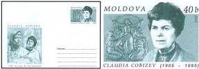Birth Centenary of Claudia Cobizev