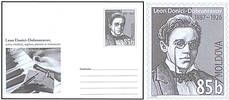 120th Birth Anniversary of Leon Donici (Dobronravov)