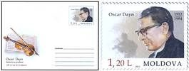 Oscar Dayn - Birth Centenary