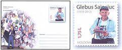Glebus Sainciuc - In Memoriam