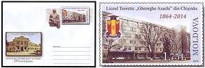 Lyceum «Gheorghe Asachi» in Chişinău - 150th Anniversary