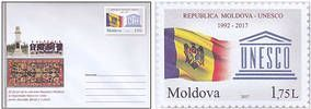 Accession of the Republic of Moldova to UNESCO - 25th Anniversary