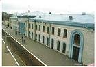 Tiraspol Station