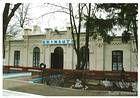 Grinăuți Station