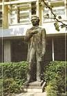 Mihai Eminescu. Statue. Chișinău