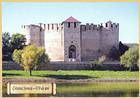 Soroca Fortress (1543)