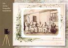 Folk Music Ensemble. Photo: 19th Century, P. Kondrațki