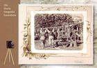 Grape Pressing. Photo: Early 20th Century, P. Kondrațki