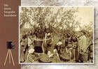 Village of Speia in Bender County. Picking Fruit. Photo: 1910, Albina Ostermann