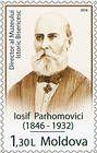 Iosif Parhomovici (1846-1932) - Director of the Museum