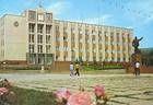 Moldavian SSR: Nisporeni District (The Executive Committee)