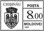 № P61 - Chișinău