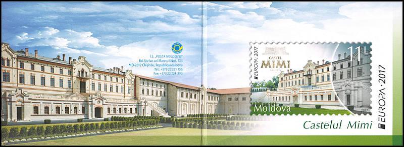 № 1000 MH - Mimi Castle, Bulboaca, Anenii Noi