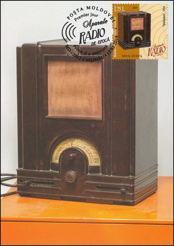 «Telefunken» (1934)