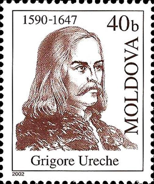 Grigore Ureche (1590-1647). Governor and Chronicler