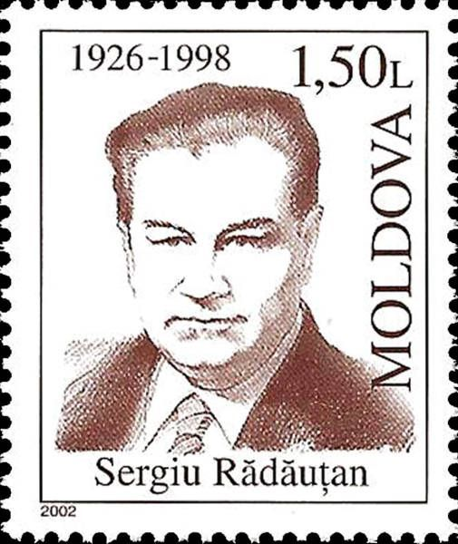 Sergiu Rădăuţan (1926-1998). Physicist, Academician and University Chancellor