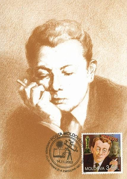 Lewis Milestone (1895-1980). Film Director, Born in Chisinau, Winner of two Academy Awards