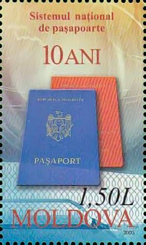 Moldovan Passports for Citizens and Non-Citizens