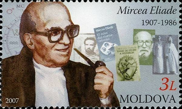 Mircea Eliade (1907-1986). Historian, Writer and Philosopher