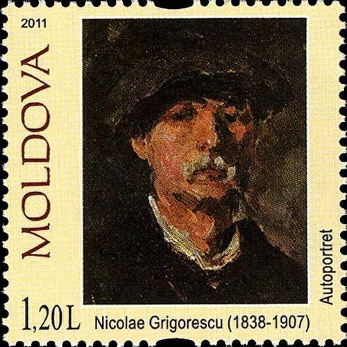 Nicolae Grigorescu (1838-1907)