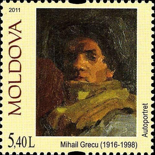 Mihai Grecu (1916-1998)