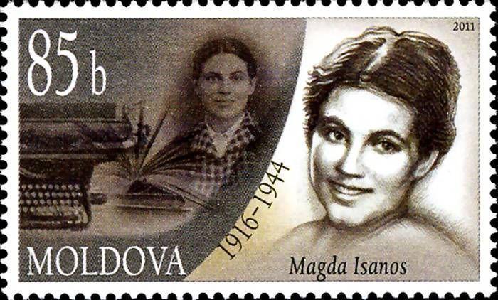 Magda Isanos (1916-1944). Poet and Novelist