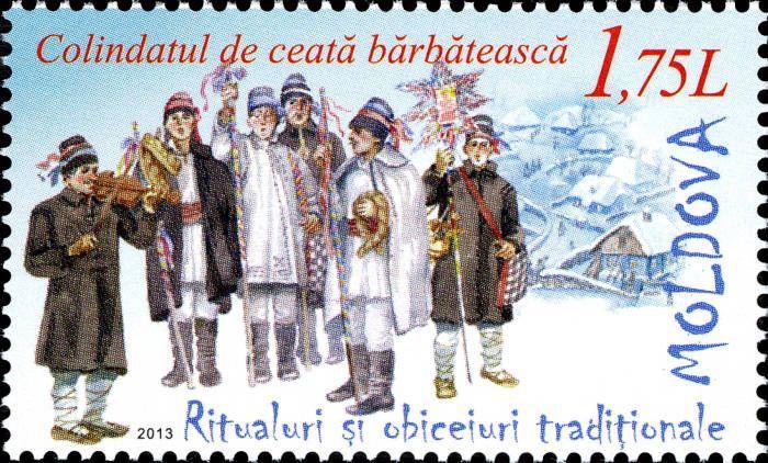 Christmas Carol Singers