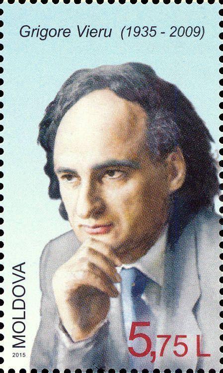 Grigore Vieru (1935-2009)