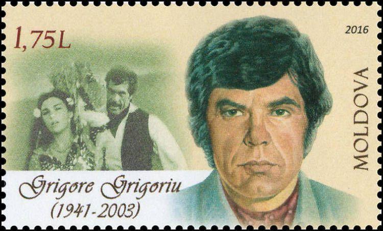 Grigore Grigoriu (1941-2003)