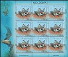 № 1014 Kb - From The Red Book of the Republic of Moldova: Bats 2017
