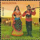 Romani Couple