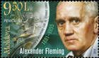 Alexander Fleming (1881-1955): Penicillin