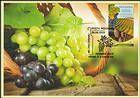 № 1061 MC1 - 2018: Moldova - World Capital of Wine Tourism 2018
