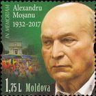 Alexandru Moșanu (1932-2017)