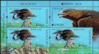 № 1097 HB - EUROPA 2019: National Birds 2019