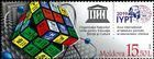 № 1101 (15.50 Lei) Rubik's Cube and the Periodic Table of Chemical Elements