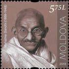 Mohandas (Mahatma) Gandhi (1869-1948)