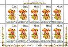№ 154 Kb - Mushrooms (I) 1995