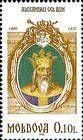 № 171 (0.10 Lei) Alexandru cel Bun (1400-1432)