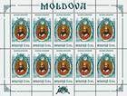 № 175 Kb - Princes of Moldavia (II) 1995