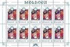 № 257 Kb - Princes of Moldavia (III) 1997