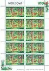 № 306 Kb - EUROPA 1999 - Nature Reserves and Parks 1999