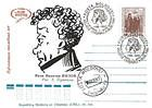 Caricature of Alexander Pushkin