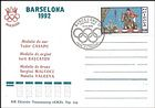 № 30 FDC1 - Olympic Games, Barcelona, 1992 1992